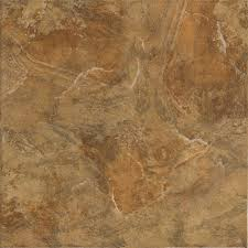 American Olean Unglazed Quarry Tile by Marazzi Imperial Slate Rust 16 In X 16 In Ceramic Floor And Wall