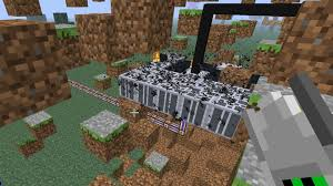 Pebble Bed Reactor by Creative Builds Reactorcraft It U0027s Getting In Here Youtube