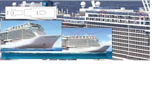 Ncl Norwegian Pearl Deck Plan by Norwegian Escape Public Rooms Page 3 Cruise Critic Message