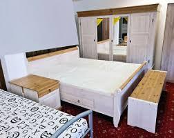 schlafzimmer sets aus kiefer mit kleiderschränken günstig