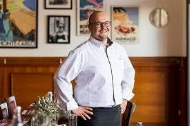 julien cuisine chef de cuisine restaurant le cap julien perrier picture of