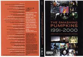Smashing Pumpkins 1979 Meaning by Listado De Dvd Musicales Peliculas Discografias Marzo 2010