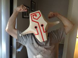 Payday 2 Halloween Masks Disappear by Http Punishedprops Com 2012 11 06 Dota 2 Juggernaut Mask Dota 2