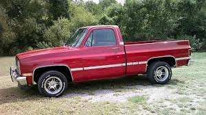 1983 Chevrolet Silverado And Other C/K1500 2WD Regular Cab For Sale ...