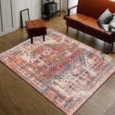 vintage marokko teppiche wohnzimmer amerikanischen stil schlafzimmer teppiche und teppich home office tisch matte studie zimmer boden teppiche