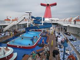 Carnival Magic Lido Deck Cam by Carnival Ecstasy Review Carnival Vacation And Cruises