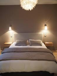 chambre beige et taupe chambre beige et taupe mineral bio
