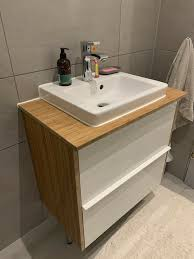 badezimmer washbekenunterschrank in berlin prenzlauer berg