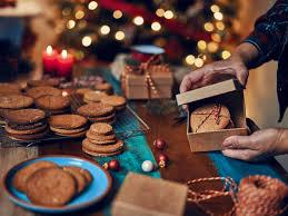 weihnachtsgeschenke aus der küche mit liebe gemacht