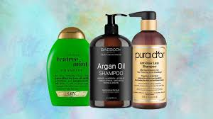 Buy Pumpkin Seed Oil For Hair Loss by 11 Of The Best Selling Shampoos On Amazon Allure
