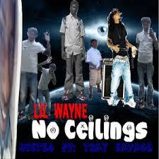 No Ceiling Lil Wayne 2 by Free No Ceilings Mixtapes Datpiff Com