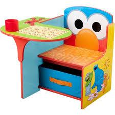 Walmart Elmo Adventure Potty Chair by Delta Children Sesame Street Chair Desk With Storage Bin Walmart Com