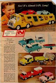 105 Best Strutco Toy Images On Pinterest | Old Fashioned Toys, Toy ... 1950s Structo Hydraulic Toy Dump Truck Vintage Nice Yellow Toy Truckgreen Trailer Yellow Steam Shovel Farms Cattle Hauler Steel Trailer Light 992 Vintage Grnuploweredga Structo Toys Freight Hauler Truck Fire Engine Ardiafm Hap Moore Antiques Auctions Lot Of 2 Machinery Steam Shovel Pressed Steel Hydraulic Dumper 401 Red Cab Yellow Toys R Us Pressed