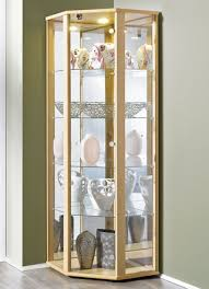 vitrinenschränke stilvolle schöne möbel für ihr wohnzimmer
