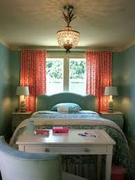 Small Bedroom Decorating Ideas For Women Girls