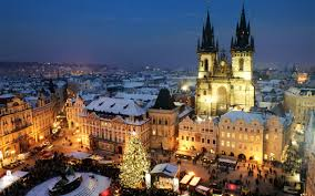 What Is The Best Christmas Tree Food by Best Places To Spend Christmas Travel Leisure