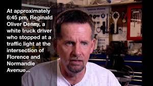 100 La Riots Truck Driver Block G YouTube