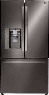 Counter Depth Refrigerator Dimensions Sears by French Door Refrigerators