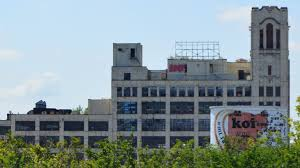 100 Arrow Truck Sales Cincinnati No Closer To Renovation Crosley Factory In Put