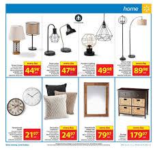 Desk Lamps Walmart Canada by Walmart Supercentre On Flyer September 8 To 14