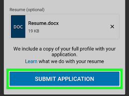 How To Add Your Resume To LinkedIn On Android: 9 Steps Everything You Need To Know About Using Linkedin Easy Apply Resume Icons Logos Symbols 100 Download For Free How Design Your Own Resume Ux Collective Do You Post A On Lkedin Summary For Upload On Profile Your Flexjobs Profile Why It Matters Add Iphone Or Ipad 8 Steps Remove This Information From What Happens After That Position Posted Should I Write My Cv And In The First Home Executive Services Secretary Sample Monstercom