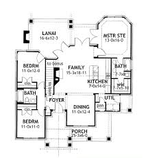 Photo Of Floor Plan For 2000 Sq Ft House Ideas by 12 Top Selling House Plans 2 000 Square Design