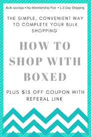 Boxed Review, Plus $15 Off Coupon | In A Nutshell... Or Two 2019 Winc Wine Review 20 Off Coupon Using Discount Codes To Increase Demand And Ticket Sales Boxed Coupon Codes 2019227 J Crew Factory Outlet 2018 Mouse Grocery Deliverycoupon Code Youtube How Use Coupons Promo Drive More Downloads Boxedcom Haul Online Whosaleuse Coupon Code T20cb For 15 Off Your First Order Fabfitfun I Do All Of My Bulk Shopping Online With Boxed Theres No Great Boxedcom For The Home 25 Lucky Charms December Holiday Yrcoupon Deals Wordpress Theme