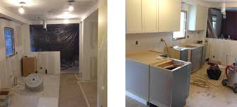 Bathroom Remodeling Des Moines Ia by Project In Progress Tweaks Here And There Now A Major Kitchen