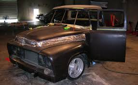 100 Chip Foose Truck S 56 F100 Official Home Of Design Inc