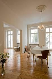 esszimmer altbauwohnung nickel architekten moderne esszimmer