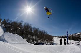 BUD LIGHT BIG AIR FRIDAYS START IN SNOWMASS FRIDAY FEBRUARY 8