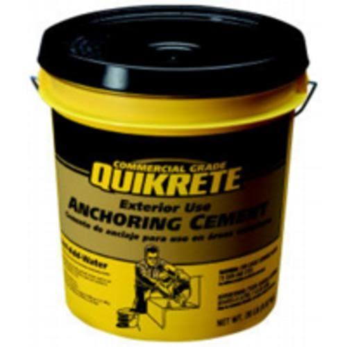 Quikrete Anchoring Cement Concrete Mix - 9kg