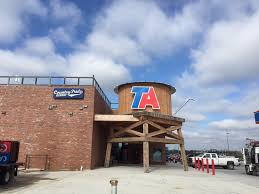 TA Opens New Location In Hillsboro, Texas Truck Stop Ta Petro This Morning I Showered At A Girl Meets Road Near Me Locations Joplin 44 Home Facebook Grand Opening Ta Hebron Opens Bob Evans Restaurant Columbia Sc Is Now Open Travelcenters Of America
