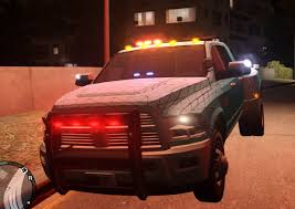 2009 Dodge Ram 3500 Marked Unit - GTA IV Galleries - LCPDFR.com