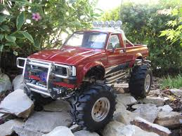 Tamiya Midnight Pumpkin Body by Show Us Your Crawlers And Scale Trucks Rc10talk Com