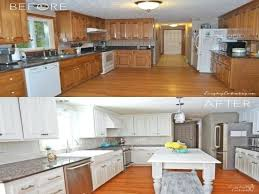 Painting Oak Kitchen Cabinets Tips Tricks For Painting Oak