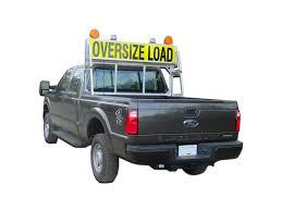 100 Truck Specialties Universal Pilot Sign