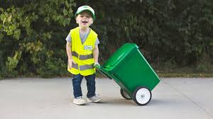 100 Trash Truck Video For Kids Sweet 3yearold Idolizes City Garbage Men He Really Makes My Day