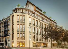 100 Antonio Citterio And Partners Bvlgari Hotels Resorts Planning Paris Hotel With