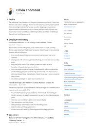 Crew Member Resume & Writing Guide | DOWNLOAD 12 Examples | 2019 Housekeeping Resume Sample Monstercom Objective Hospality Examples General For Industry Best Essay You Uk Service Hotel Sales Manager Samples Velvet Jobs Managere Templates Automotive Area Cv Template Front Office And Visualcv Beautiful Elegant Linuxgazette Doc Bar Cv Crossword Mplate Example Hotel General Freection Vienna