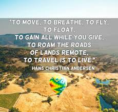 Wanderlust Travel Travelling Quote Quotes Traveller Traveler Inspirational Journey Explore Discover Wander Wanderer The World