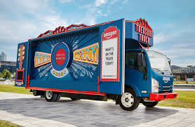 100 Picture Of Truck Amazons Treasure Wheels And Deals Into Four More US