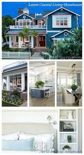 98 Pinterest Coastal Homes Coronado Island Beach House With Interiors Cottage