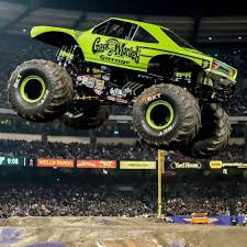 100 Monster Truck San Diego If Youre In Check Out The Gas Monkey Garage Facebook