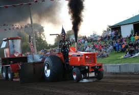 100 Truck And Tractor Pull Schedule TriState And Ers