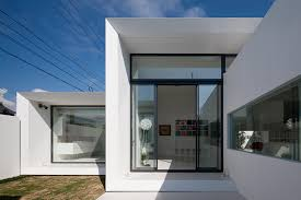 100 Contemporary Houses The House For Art FADS ArchDaily
