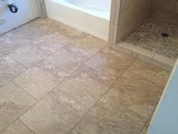 20 x 20 ceramic in brick lay pattern tiles brick