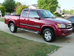 100 Toyota Truck Reviews 2004 Tundra Overview CarGurus