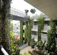 100 Woha Design School For The Arts WOHA Arch2Ocom