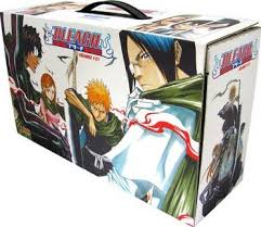 Bleach Box Set Tite Kubo 9781421526102